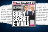 Email xác nhận Burisma nói với Hunter Biden muốn dừng điều tra ông Mykola