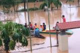 Việt Nam: 132 người chết và mất tích, 90.000 dân phải sơ tán vì mưa lũ