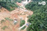 Khu vực Thừa Thiên Huế sẽ có mưa lớn từ ngày mai (16/10)