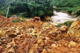 Sạt lở đất thủy điện Rào Trăng 3: Giới chức Thừa Thiên Huế được cảnh báo từ trước?