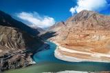 Trung Quốc muốn nắn dòng các con sông Ấn Độ