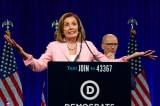 Bà Pelosi nói sẽ tranh cử lại chức Chủ tịch nếu đảng Dân chủ tiếp tục kiểm soát Hạ viện