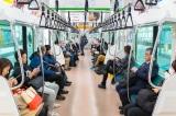 Hệ thống tàu điện ngầm của Nhật Bản được cả thế giới ngưỡng mộ