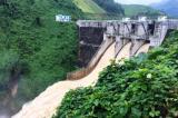 Từ ngày 19-23/10, ba thủy điện tại Quảng Nam sẽ luân phiên xả lũ