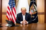 Ông Trump nhập viện, các nước đối địch không có hành động quân sự dị thường