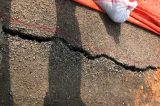 Thanh Hóa duyệt chi 12 tỷ đồng sửa vết nứt dài 173m dọc thân đập hồ Sông Mực