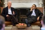 Giấc mơ của cha cựu Tổng thống Obama sẽ thành hiện thực nhờ ông Biden?