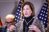 LS Powell kiện các quan chức Georgia, cáo buộc về kế hoạch lớn đánh cắp cuộc bầu cử cho Joe Biden