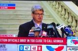 Gabriel Sterling: Người dân không được chuyển đến Georgia để bầu cử Thượng viện