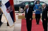 Chuyên gia công nghệ bầu cử: Biden từng đến Serbia thỏa thuận với tin tặc cho Dominion