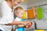 """Mẹo dạy con để làm việc nhà không còn là """"khổ cực"""""""