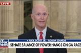 Thượng nghị sĩ Rick Scott: 'Người Mỹ không muốn CNXH'