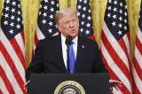 TT Trump: 'Big Pharma' cố tình trì hoãn vắc-xin Covid-19 đến sau bầu cử