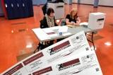 Bầu cử của Canada không sử dụng hệ thống bỏ phiếu Dominion
