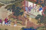 Trương Tam Phong nói về thực hành đạo Hiếu