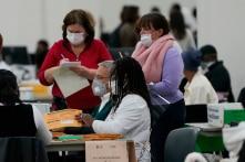 Hạt Wayne, bang Michigan xác nhận kết quả bầu cử sau cuộc họp bất thường