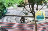TP.HCM: Một nữ luật sư rơi từ tầng 18 xuống đất tử vong