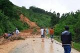 Vụ sạt lở kinh hoàng ở Bắc Trà My: Thi thể nạn nhân được tìm thấy
