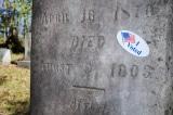 """""""Người chết bầu cho Joe Biden"""" và làm cách nào để gian lận ở Mỹ"""