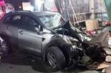 Hơn 6.000 người chết vì tai nạn giao thông trong 11 tháng