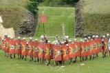 Những đội hình dàn trận nổi tiếng của quân đội La Mã