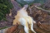 Thủy điện Thượng Nhật bị thu hồi giấy phép