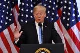Ông Trump tiếp tục sử dụng quyền Tổng thống tấn công ĐCSTQ