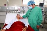 Quảng Trị: 4 người chết vì vi khuẩn ăn thịt người (bệnh Whitmore)