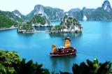 Việt Nam vay Nhật Bản hơn 2.500 tỷ đồng để xử lý nước thải vịnh Hạ Long