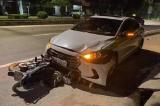 Cán bộ Thanh tra Sở GTVT đi ngược chiều, tông chết người bị đình chỉ công tác