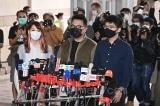 Chính quyền Hồng Kông tuyên án tù đối với Hoàng Chi Phong, Chu Đình