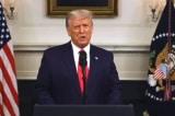 TT Trump: Đảng Dân chủ đang 'hành động như thể họ đã biết trước' kết quả bầu cử