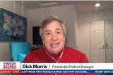 Dick Morris: Có đủ bằng chứng để thiết lập mô hình gian lận cử tri